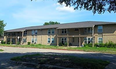 Waco Apartments, 0