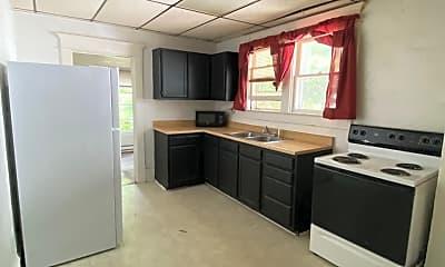 Kitchen, 634 Rockbridge St, 2