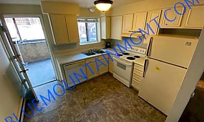 Kitchen, 4605 Picturesque Dr, 2