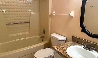 Bathroom, 3553 Forest Branch Drive Unit C, 2
