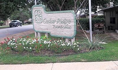 Cedar Ridge at Hurst, 1