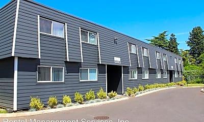 Building, 4605 - 4609 NE Killingsworth St, 1
