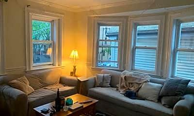 Living Room, 883 Cambridge St, 0