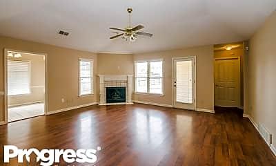 Living Room, 1573 Appling Wood Cv N, 1