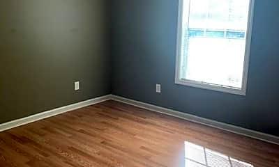 Bedroom, 405 W 1st St, 1