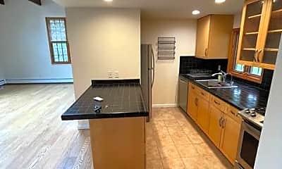 Kitchen, 42 Palisade St, 1