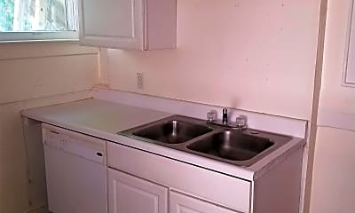 Kitchen, 2 Seminary Ave, 1