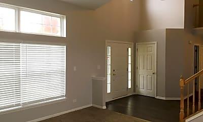 Bedroom, 2811 Stonebridge Drive, 1