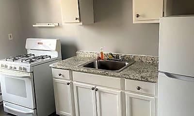 Kitchen, 204 Minooka St, 0