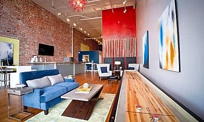 The Mezzo Lofts at City Center, 2