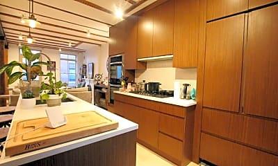 Kitchen, 130 N 1st St, 0