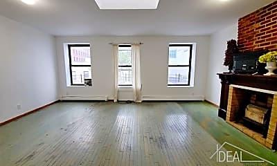 Living Room, 138 Lawrence St, 0