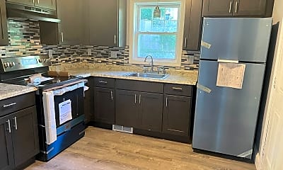 Kitchen, 15 Bellevue St, 1