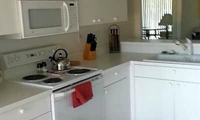 Kitchen, 9480 High Gate Dr 2125, 1