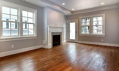 Living Room, 44 O St, 1