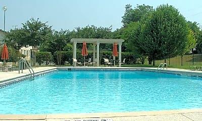 Pool, 116 Vanderheck, 0