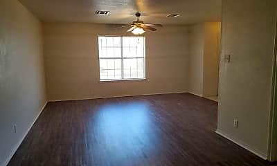 Living Room, 902 McDaniel Cir, 1