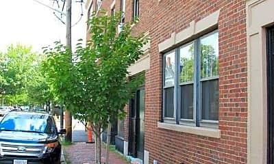 Building, 168 Norfolk St, 0