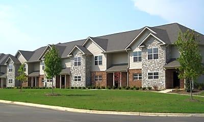 Building, 4300 Dena Jo Dr, 0