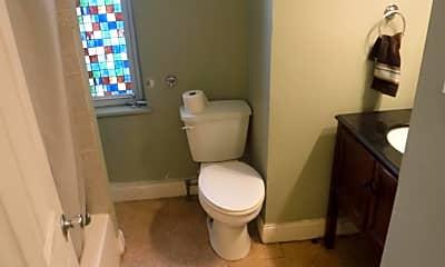Bathroom, 1416 Willington St, 2