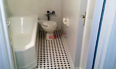 Bathroom, 2252 1st Avenue, 2