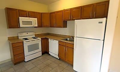 Kitchen, 1131 Commonwealth Avenue, 0