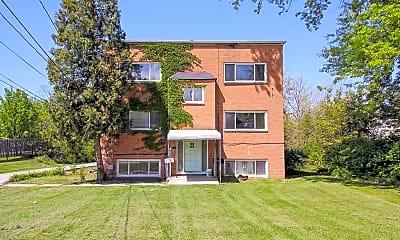 Building, 23810 Detroit Rd 4, 0
