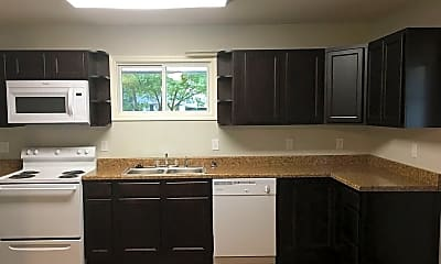 Kitchen, 3202 Longlois Dr, 2