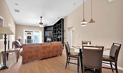 Dining Room, 3640 Kirkpatrick Cir 15, 1