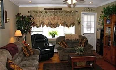 Living Room, Cedar Village, LLC, 1