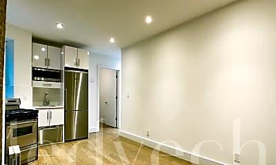 Living Room, 210 Rivington St, 1