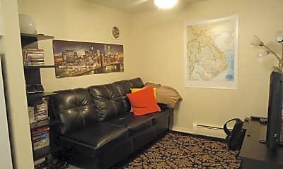 Bedroom, 2040 Iuka Ave, 1
