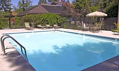 Pool, Water's Edge, 0