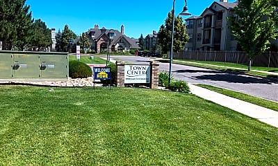 Towncentre Senior Apartments, 1