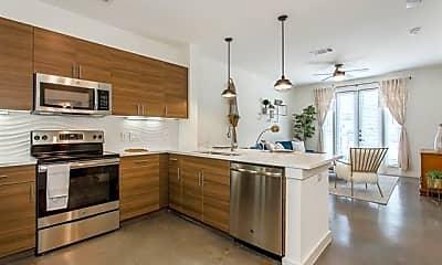 Kitchen, 200 N Bishop Ave 1, 1