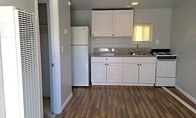 Kitchen, 1950 A St, 0