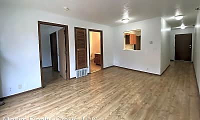 Living Room, 4225 S 25th St, 2