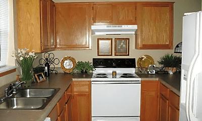 Kitchen, 741 W Beck Dr, 1