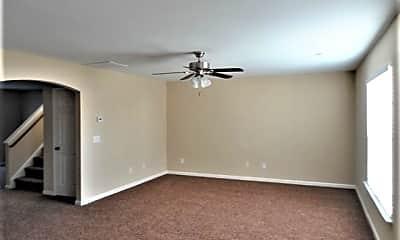 Living Room, 7 Shorthorn Court, 1