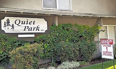 Quiet Park, 2