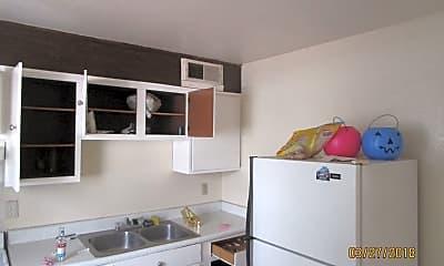 Kitchen, 513 Candelaria Rd NW, 2