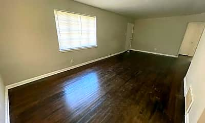 Bedroom, 4000 Belwood Dr, 1