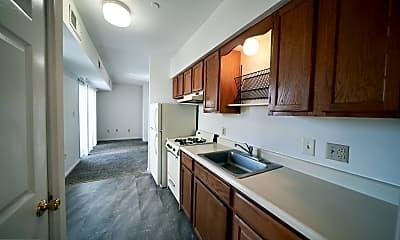 Kitchen, 42 Commerce St D-3, 1