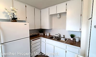Kitchen, 749 S King St, 1