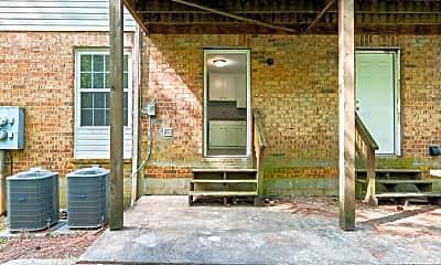 Bedroom, 2050 Merriwood Dr, 2