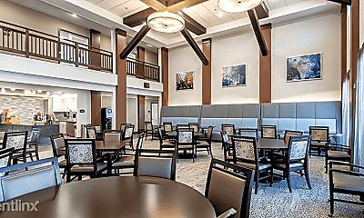 Dining Room, 4140 Legendary Dr, 1