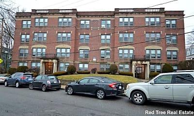 Building, 30 Bellevue St, 0