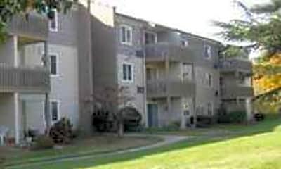 Granville Place Apartments, 1