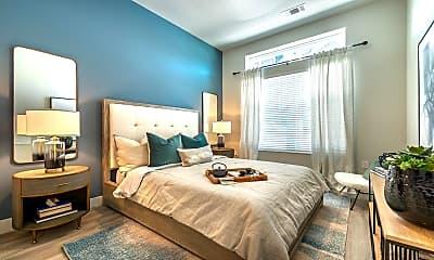 Bedroom, 5550 Lyndon B Johnson Fwy, 2