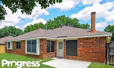 Building, 8324 Auburn Dr, 2